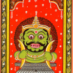 rahu_navagraha_the_nine_planet_series_pl77
